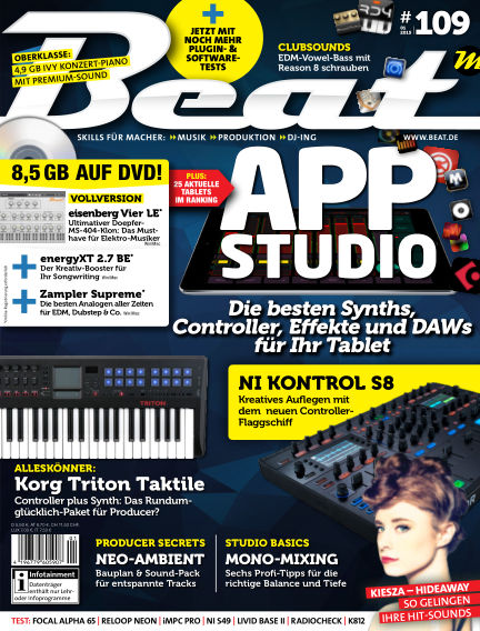 Beat December 05, 2014 00:00