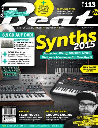 Beat 05.2015