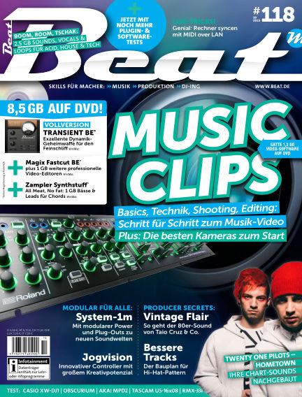 Beat September 02, 2015 00:00