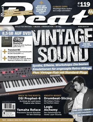 Beat 11.2015