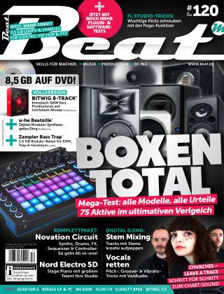 Beat 12.2015