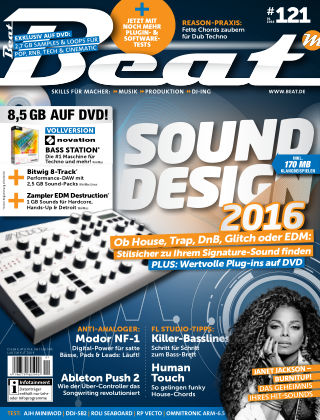 Beat 01.2016