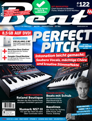 Beat 02.2016