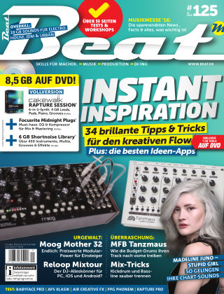 Beat 05.2016