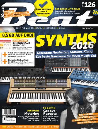 Beat 06.2016