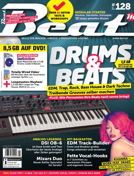 Beat July 06, 2016 00:00