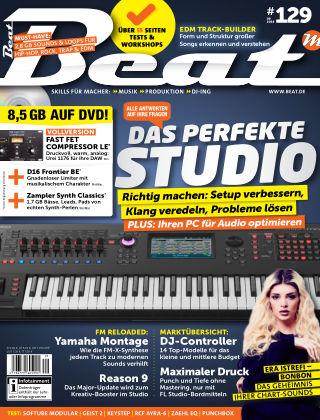 Beat 09.2016