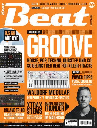 Beat 03.2018