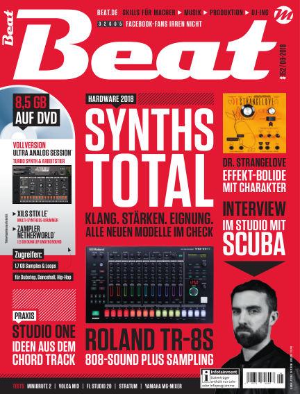 Beat July 05, 2018 00:00