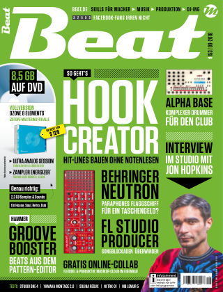 Beat 09.2018
