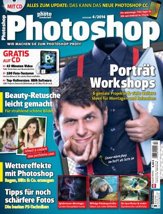 Photoshop (eingestellt) 04.2014