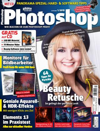Photoshop (eingestellt) 01.2015