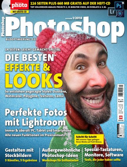 Photoshop (eingestellt)