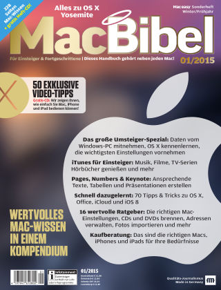 MacBIBEL 01.2015