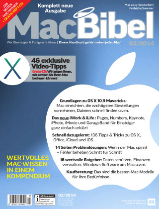 MacBIBEL 02.2014