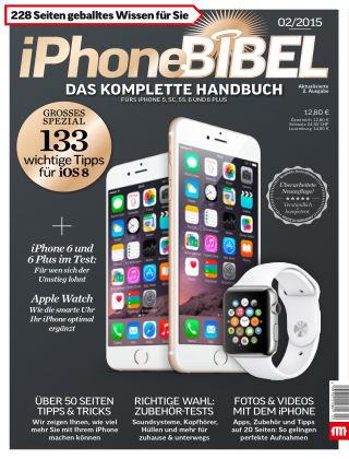 iPhoneBIBEL 02.2015