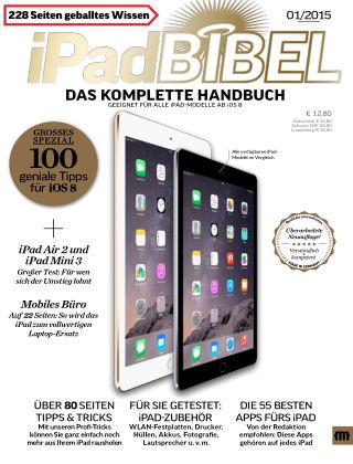 iPadBIBEL 01.2015