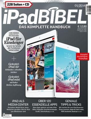 iPadBIBEL 01.2014