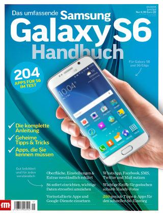 Samsung Galaxy Handbuch S6 Handbuch 01.2015