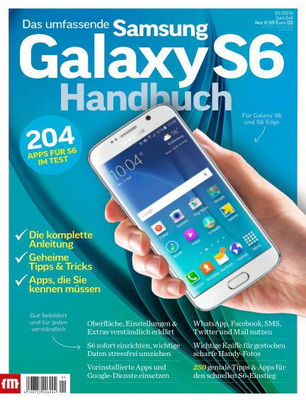 Samsung Galaxy Handbuch