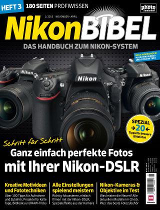 NikonBIBEL 01.2015