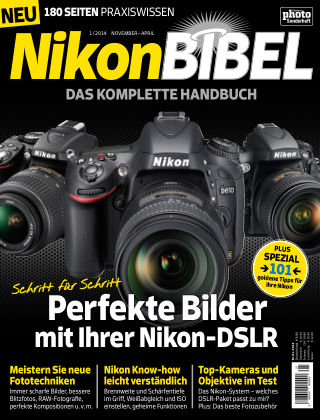 NikonBIBEL 01.2014