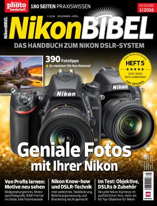 NikonBIBEL 01.2016