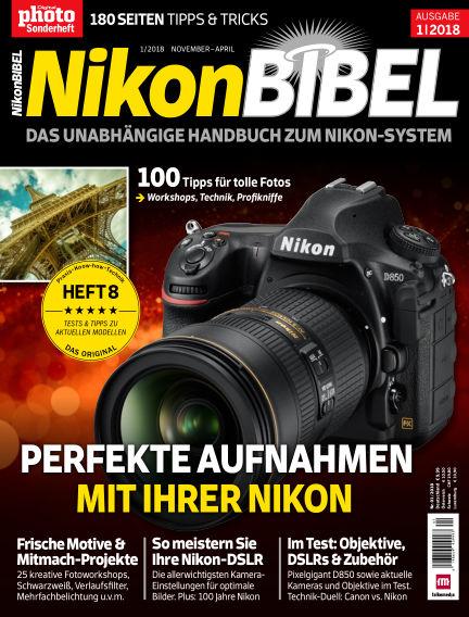 NikonBIBEL