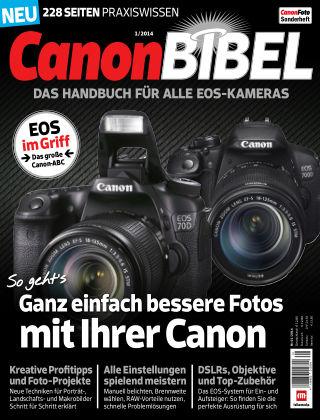 CanonBIBEL 01.2014