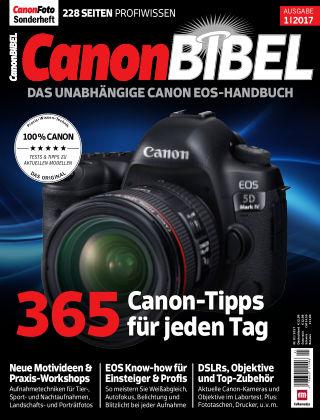 CanonBIBEL 01.2017
