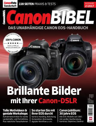 CanonBIBEL 02.2017