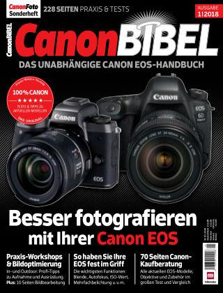 CanonBIBEL 01.2018