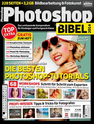 PhotoshopBIBEL 01.2014