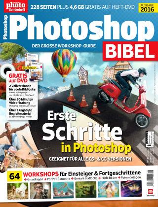 PhotoshopBIBEL 01.2016