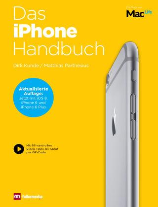 Apple Handbuch zu iOS & OS X iPhone Handbuch 2015
