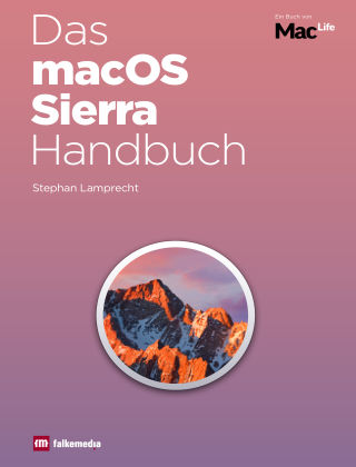 Apple Handbuch zu iOS & OS X macOS Handbuch 2017