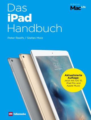 Apple Handbuch zu iOS & OS X iPad Handbuch 2017