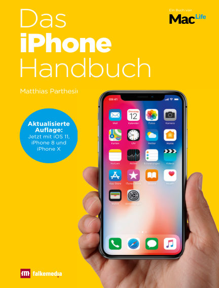 Apple Handbuch zu iOS & OS X