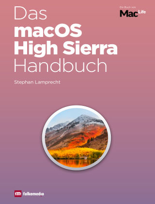 Apple Handbuch zu iOS & OS X macOS Handbuch 2018