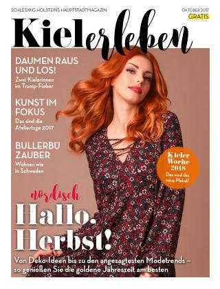 KIELerleben 10.2017