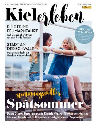 KIELerleben 09.2018