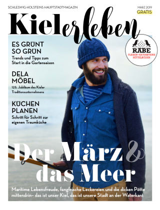 KIELerleben 03.2019