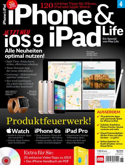 iPhone & iPad September 21, 2015 00:00