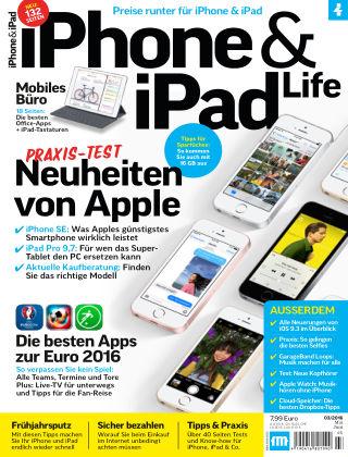 iPhone & iPad 03.2016