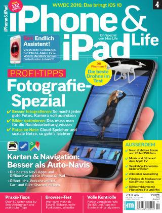 iPhone & iPad 04.2016