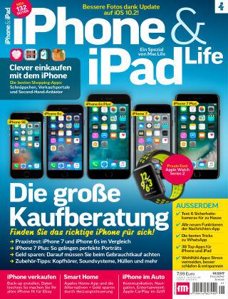 iPhone & iPad 01.2017