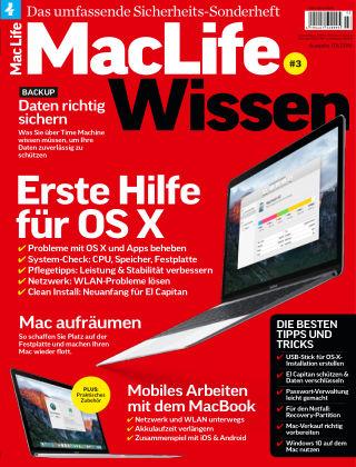 Mac Life Wissen 03.2016