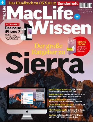 Mac Life Wissen 06.2016