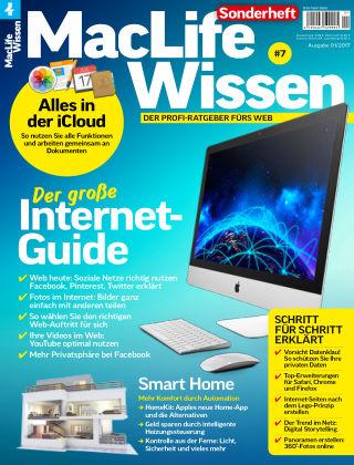 Mac Life Wissen 01.2017