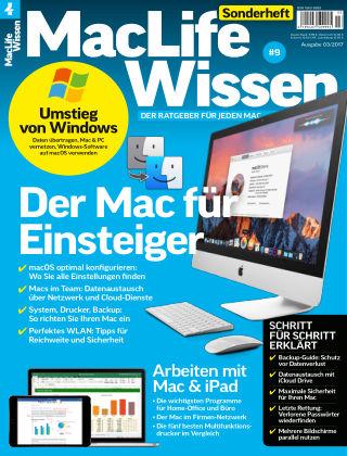 Mac Life Wissen 03.2017